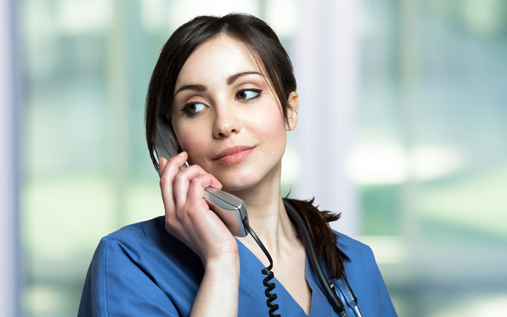 nurse-phone-website