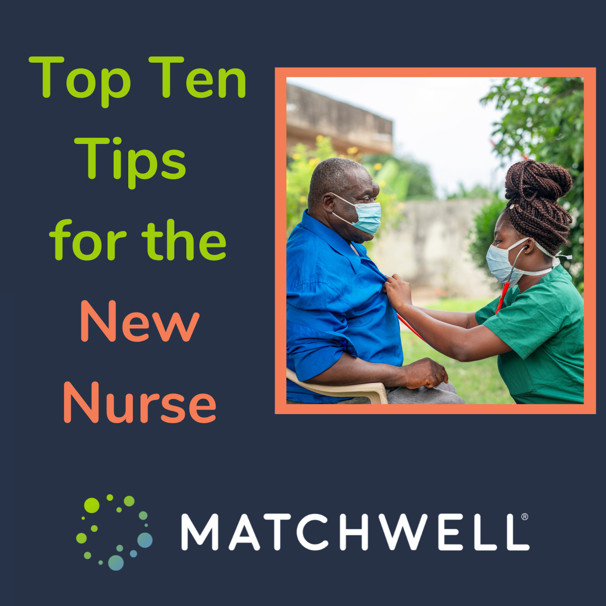Top Ten Tips for the New Nurse - featured image