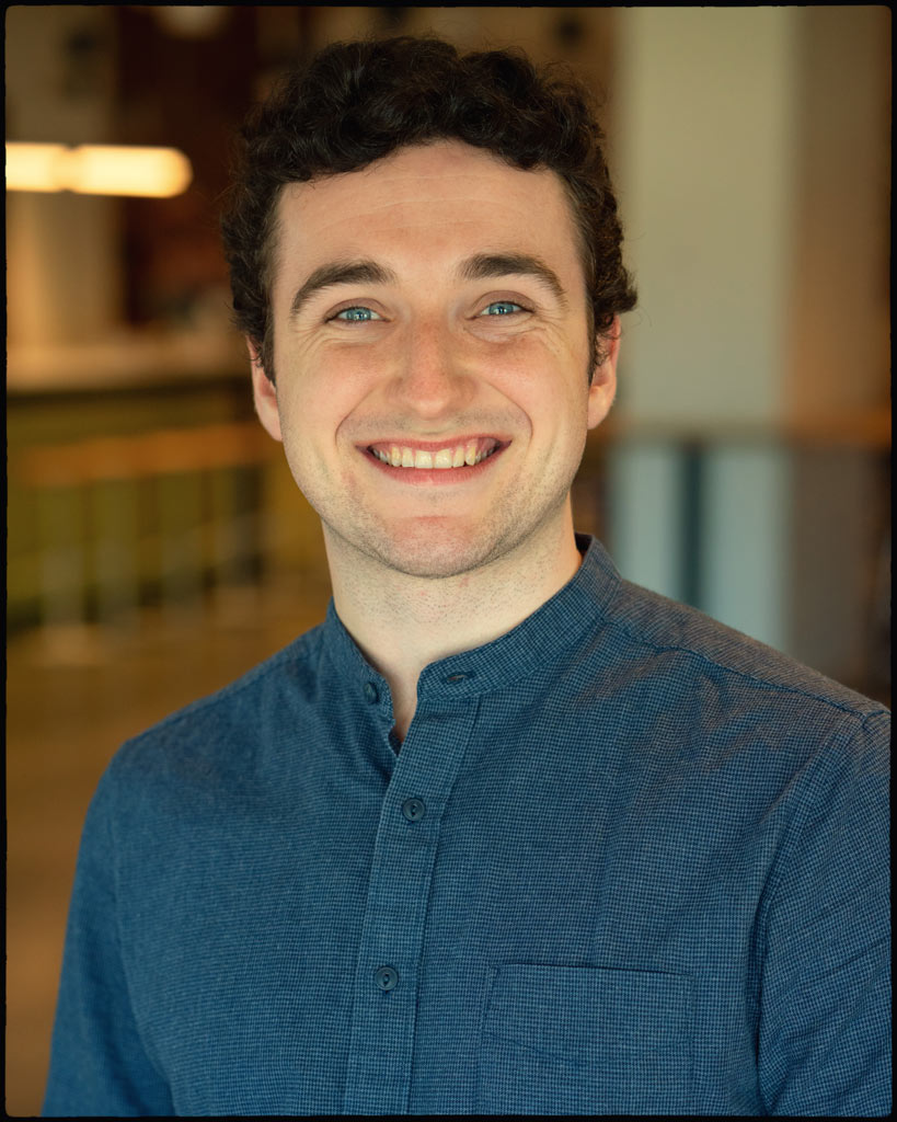 Meet Thomas Guest – Manager of Facility Partnerships at Matchwell - featured image