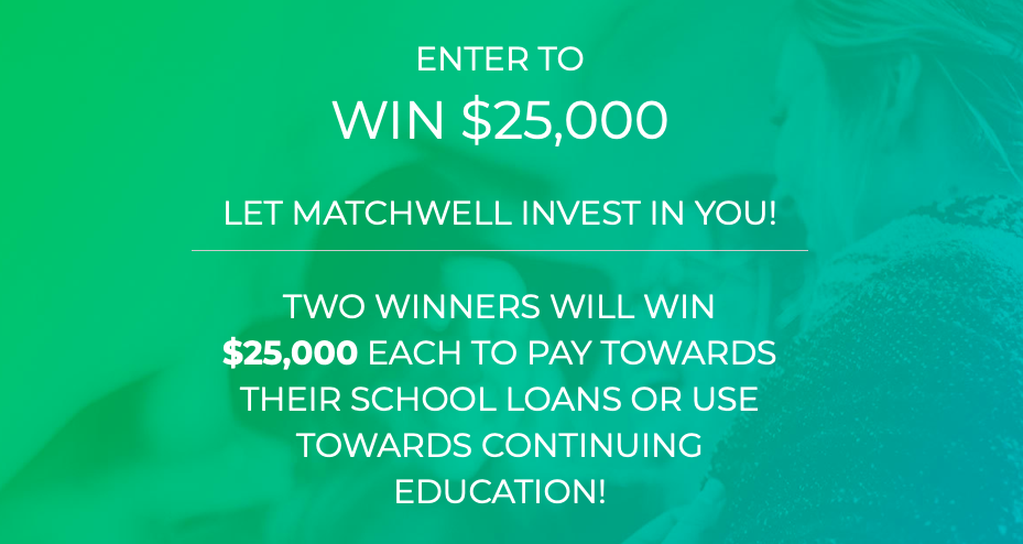 Matchwell Announces Sweepstakes to Give Healthcare Workers $50,000 - featured image