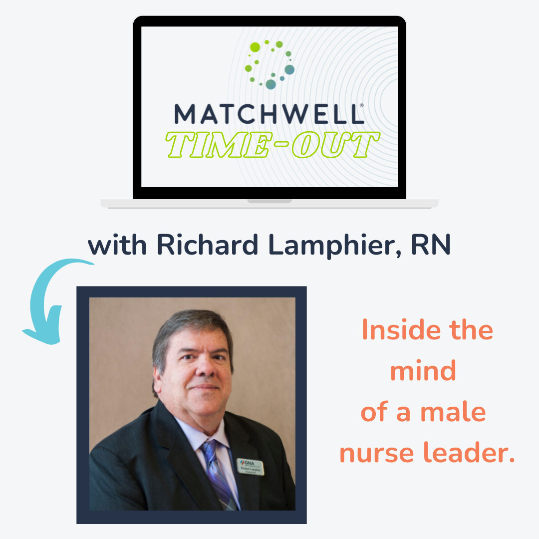 Matchwell Time Out with Richard Lamphier - featured image